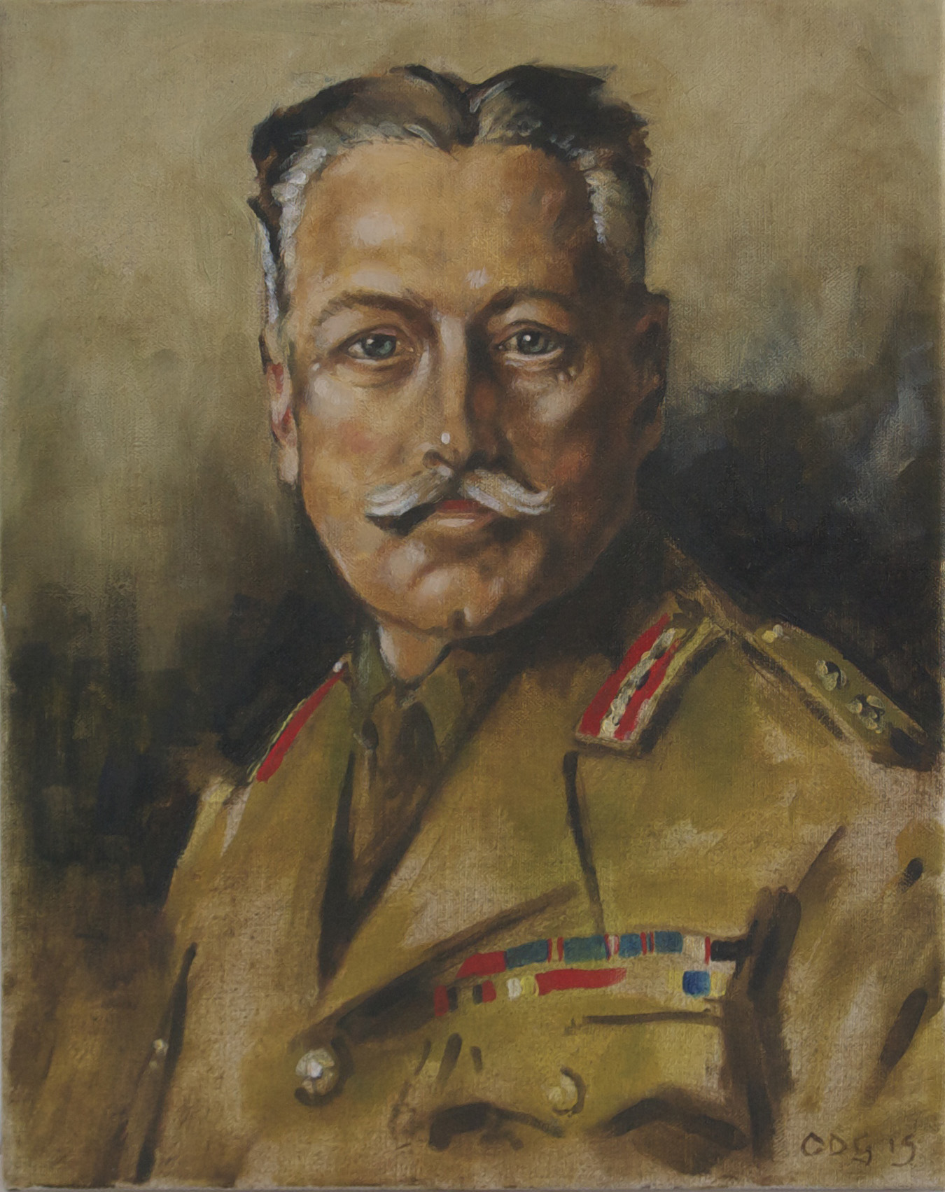 was general haig the butcher of the somme essay In this essay, i will try to figure out what historians all over the world have been  talking about for years: does sir douglas william haig deserve the title 'the.