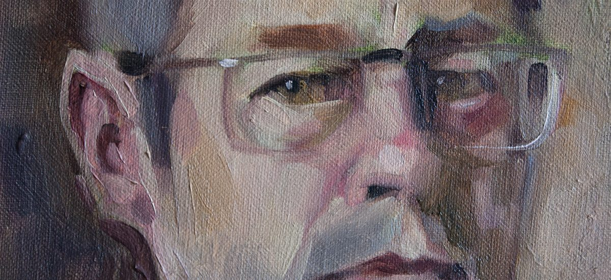 PORTRAITS IN OIL